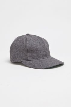 Ball Cap Light Grey - Our Legacy