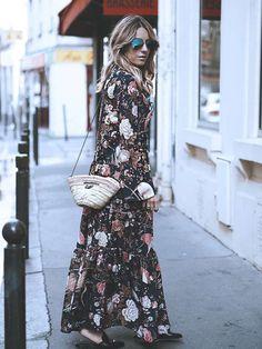 b5daab8292 12 Ideas Para Usar Tus Maxi Vestidos En Marzo – Cut   Paste – Blog de Moda