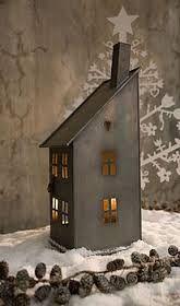 primitive salt houses - Google Search