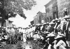 Ut Fideles Inveniatur: LOS MARTIRES MEXICANOS