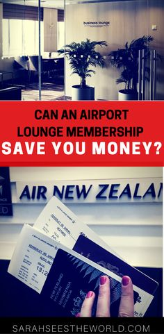 Is purchasing an airline lounge membership worth it? Can an airport lounge membership save you money? A run down of my 12 month Air New Zealand Koru Club airport lounge membership usage. Travel Advice, Travel Guides, Travel Tips, Travel Stuff, Travel Hacks, Travel With Kids, Family Travel, Group Travel, Airport Lounge