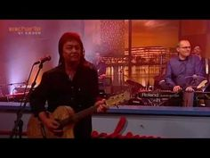 Chris Norman - Chasing Cars (Live) - YouTube