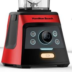 Hamilton Beach Cordless Blender - Beyond Design