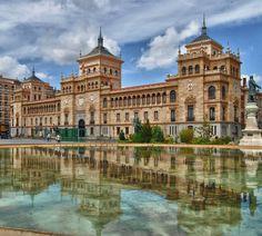 VALLADOLID- SPAIN-