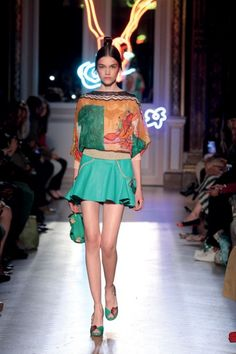 Collection 2013 Tsumori Chisato