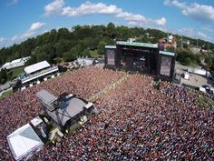 Music Midtown: Atlanta's Premier Music Festival