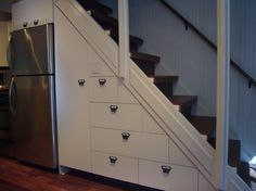 60 Under stairs storage ideas for small spaces Understairs Storage basementstairs Ideas Small Spaces stairs storage Shoe Storage Under Stairs, Kitchen Under Stairs, Space Under Stairs, Staircase Storage, Stair Storage, Stair Shelves, Basement Storage, Drawer Storage, Hidden Storage