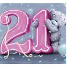 Image result for me to you wenskaarten Happy 21st Birthday Wishes, Birthday Wishes Messages, 21st Birthday Gifts, Bear Birthday, Birthday Board, Special Birthday, Birthday Greetings, 21 Birthday, Birthday Quotes