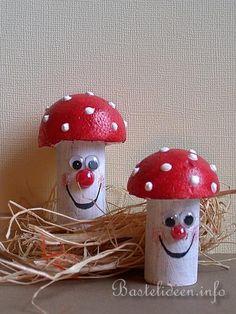 Přátelské korkové houby