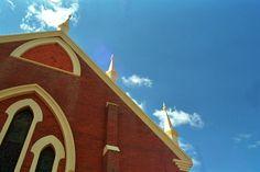 St. Canice's Catholic Church