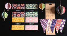 Beaux papiers pour petites mains // Beautiful crafts with beautiful paper @ Le Petit Manuel