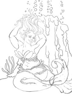 #racy #mermay #mermaid #willborg #Mermay2018