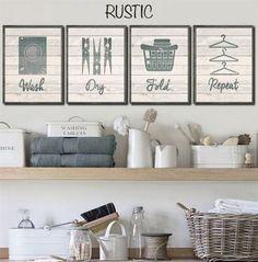 40 Laundry Room Ideas 15