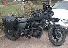 Re: Rat Bike Ideas