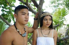 Chamorro jewelry makes a comeback in Guam.
