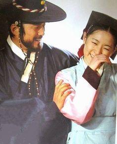 ji jin hee & lee young ae <3