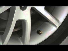 "2011 Chevy Malibu Sedan - ""How to"" Video - Tire Pressure Monitor   Chevrolet"