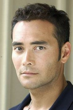 Mark Dacascos - Google Search