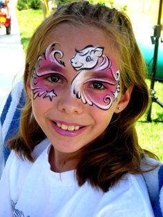 face painting ideas | Face Painting Designs - Face paint and Makeup by Renette