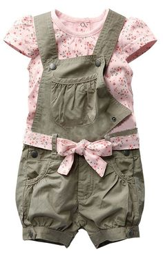 Baby Girl Kids Princess One-piece Playsuit Jumpsuit T-shirt Pants Outfit Clothes (#80 for 12-18 months)