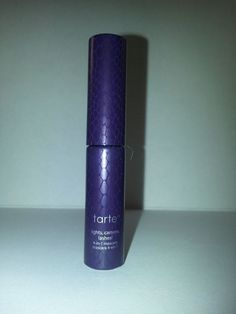 TARTE  Lights, Camera, Lashes 4-in-1 Mascara Black 5 ml / .16 oz Mini NEW #Tarte