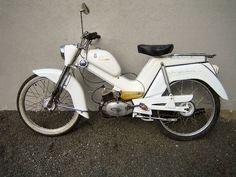 Husqvarna Cornette #moped