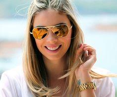 oculos de sol espelhado - Pesquisa Google