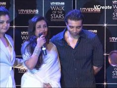 rani mukherjee weeping at yash chopra's statue unvealing function.