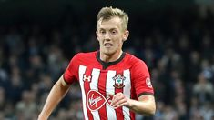 Ralph Hasenhuttl has sat James Ward-Prowse down and told the Southampton midfielder to be more aggressive to maximise his talent. James Ward Prowse, Southampton, Football, News, Celebrities, Mens Tops, T Shirt, Soccer, Supreme T Shirt