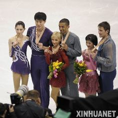 2009 Pairs Champions