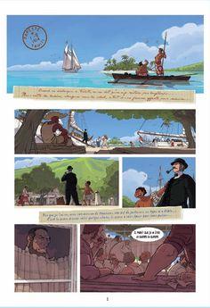 Papeete, 1914 - BD, informations, cotes