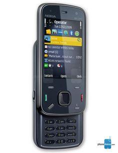 Nokia N86 8MP Photos
