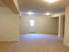 Basement Rec Room 7810 Mystic River Terrace, Glen Dale, Md  $609,990 | 6 Bedrooms, 5 Baths  Call today! 301-218-6663 http://www.carusohomes.com/docs/listingDetails.asp?listingID=25172