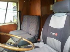 Camping car PEUGEOT occasion - Fourgon - 6 places - 1989 - 1500 € - Moulins-sur-Céphons (Indre) WV150339422
