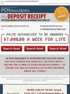 I Jose Carlos Gomez confirm publisher's Clearing House notice of compliance for imminent winners selection final step bulletin. Helping Other People, Helping Others, Lotto Winning Numbers, Lotto Numbers, Lottery Winner, Lotto Winners, Instant Win Sweepstakes, Win For Life, Publisher Clearing House