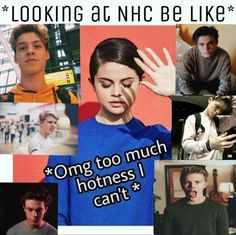 Blake Richardson, Reece Bibby, New Hope Club, Disney Music, All Things New, Our Friendship, Love Again, Hilarious, Funny
