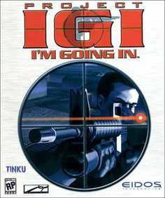IGI 1 Free Download Project IGI I'M GOING IN Full Version ~ Tech Journey  Project IGI 1 I'm Going In (released in Europe as simply Project I.G.I.) is a tactical first-person shooter developed by Innerloop Studios and released on December 15, 2000 by Eidos Interactive. It is one of the first computer games to feature realistic weaponry and tactical combat situations.