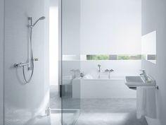 Vario hand shower/Porter'S set 1.25m