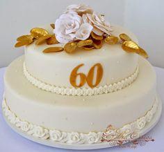Bolo 60 anos                                                       …