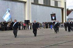Argentina reconhece veteranos do conflito das Malvinas após 32 anos | #AgustínRossi, #Argentina, #BrigadeiroMarioCallejo, #Falkland, #FuerzaAéreaArgentina, #Malvinas, #ReinoUnido
