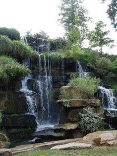 Cold Water Falls...Tuscumbia Alabama