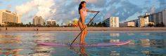 Paddle Board Rentals | Island Surf & Paddle | Surfside Beach, South Carolina