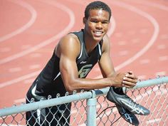 track and field senior picture ideas - Google Search