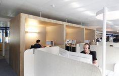 easyCredit - Nuremberg Headquarters - Office Snapshots