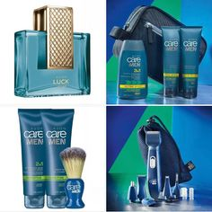 Something special for Your a man :) Avon Luck Limitless for Him EDT Avon Care Men Sensitive Shaving Set Avon Care Men Grooming Tool representative - hot offer when you spend or more delivery is FREE all UK Shop online with me today at Avon Online Shop, Avon Care, Shaving Set, Avon Representative, Uk Shop, Delivery, Marketing, Hot, Free