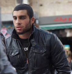 If you like rugged, hairy cocked, thick dicked men…. Then Arab men are for you. Hairy Men, Bearded Men, Angelo Antonio, Middle Eastern Men, Leather Men, Leather Jacket, Jacket Men, Hot Guys Eye Candy, Arab Men