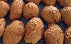 Brownie Cookies, Mousse, Cookie Recipes, Deserts, Goodies, Food And Drink, Bread, Vitamix, Jai