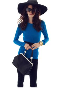 Miss Wu #Spring Nordstrom  My style! Looks comfy yet stylish!