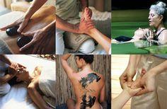 Tombolo Talasso Resort: tecniche e massaggi orientali in Toscana