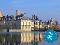 Zoom sur les 10 Châteaux incontournables de France ! #Chateau #tourisme #france #visite #weekend #tourism #castle #family #chateaux #french #versailles #chenonceau Zoom, Versailles, Monuments, New York Skyline, France, Travel, Tourism, Viajes, Destinations
